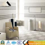 Azulejo pulido cargamento doble agradable 600*600m m de la porcelana para el suelo y la pared (X6951W)
