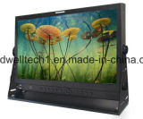 Monitor lleno del campo de la cámara de la pulgada HD del IPS 21.5
