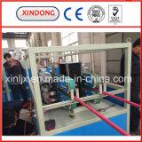 Extrusão a rendimento elevado da produção da tubulação do PVC de 16-63mm que faz a linha da máquina