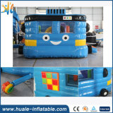 Grande adulto inflável Bounce House, Big Jumping Indoor Indoor Inflatable Bouncer