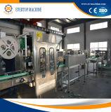 プラスチックびんのための高度の自動袖の分類機械