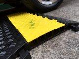 5개의 채널 도로 안전 (LB-JT11)를 위한 고무 속도 혹