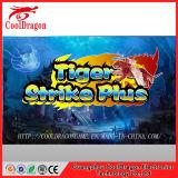 Máquina de juego del Shooting de la huelga del tigre de los pescados de la arcada/del cazador de la pesca