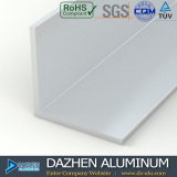 Aluminiumprofil des strangpresßling-6063 T5 für Algerien-Fenster-Tür-Profil