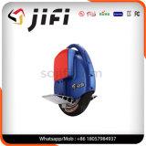 Un scooter de roue, un scooter de mobilité de roue
