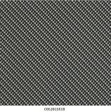 Película de la impresión de la transferencia del agua, No. hidrográfico del item de la fibra del carbón de la película: C04j161X1a