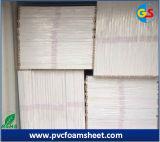 PVC appiattito rigido di alta qualità