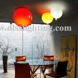 De nieuwe Lamp van de Ballon van het Plafond van het Ontwerp van Italië voor Kerstmis