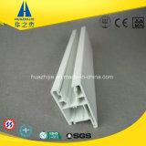 Hst88-02 asiatisches Profil des Weiß-UPVC für Tür-Schärpe