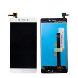 Zteの刃V580 LCDのタッチ画面のための携帯電話LCD
