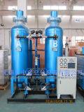Uso aeroespacial del generador del nitrógeno del Psa