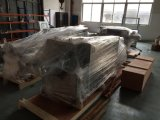 Macchina bagnata di carta automatica del pacchetto del cuscino dei pannolini del tessuto di HS-400b