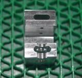 [كنك] يعدّ ألومنيوم يلتفت جزء حجم صغيرة في [هي برسسون]
