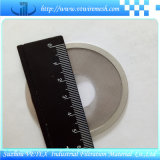 さまざまな指定を含むステンレス鋼フィルターディスク