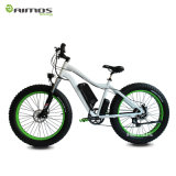 隠されたコントローラが付いているAimosの脂肪質のタイヤの電気バイク