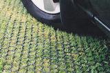 高密度ポリエチレンの草の保護網