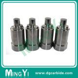 304ステンレス鋼の高精度の合せ釘Pinの溝デザイン