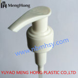 La bomba del dispensador del jabón líquido plástica estropea la bomba de la loción