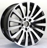 Колесо автомобиля 19 дюймов алюминиевое для BMW и Benz