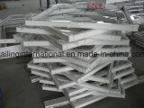 Indicador de alumínio do Indicador-Casement