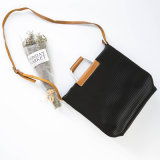 Top Selling Fashion New Trendy Handbag Leisure Metal Handle Bag Crossbody Bag