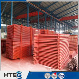 Surchauffeur et réchauffeur normaux de tube de bobine d'éléments d'échangeur de chaleur d'ASME