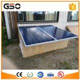 Eficacia alta del inversor solar de DC24/48/96V para de la red