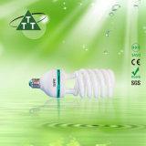 Energiesparendes halbes gewundenes Halogen der Lampen-75W/mischte,/Tri-Color 2700k-7500k E27/B22 220-240V