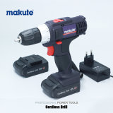 Máquina Drilling sem corda elétrica de broca de mão de Makute 16V/18V/21V