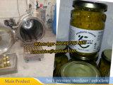 缶詰にされた魚のための500liter小規模のオートクレーブの滅菌装置