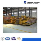 Nastro trasportatore minerale industriale del minerale metallifero di alta efficienza