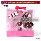 Presente do Natal de Decorationt do cabelo acessório dos miúdos o melhor (P3060)
