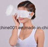 Ultrasonic Automatic Steam Eye Mask Making Machine