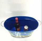 ピクニックのための5ガロンのアイス・ビールのバケツ