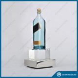 صنع وفقا لطلب الزّبون [لد] شراب زجاجة عرض قاعدة ([هج-دول06])