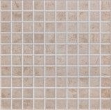 300X300mm rustikale glasig-glänzende keramische Fußboden-Fliese-Porzellan-Fliese mit ISO