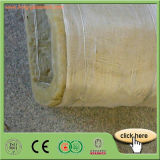 Hochwertige thermische Isolierungs-Felsen-Wolle-Zudecke