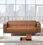 Bset che vende il sofà dell'ufficio con di base metallica (SF-006)