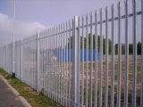 Сделано в загородке гарнизона Китая стальной