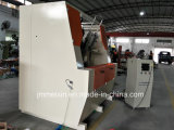 Hoge snelheid 5 die As 3 Hoofden CNC en de Doornaaiende Machine van de Borstel boren