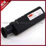 400X Microscoop van het Lichaam van het Aluminium van de Vezel van de vergroting de Optische