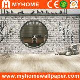 Papier peint 3D Guangzhou intérieur de maison bon marché des prix