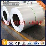 La fabbrica d'acciaio di qualità principale Dx51 ha galvanizzato la bobina d'acciaio