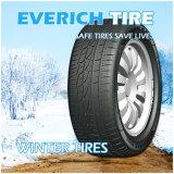polimerización en cadena del neumático radial del coche del neumático de la nieve de los neumáticos del invierno de 165r13c 175r14c 185r14c