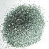 Pureza elevada, alta densidad, polvo Wear-Resistant, de alta temperatura del carburo de silicio