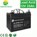 Heiße Leitungskabel-Säure-Batterie Verkaufnpp-12V 30ah