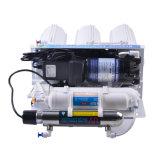 7 фильтр воды обратного осмоза этапа 50gpd с ультрафиолетовым светом