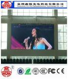 P2.5 Vídeo de alta definición de interiores Pantalla LED RGB a todo color