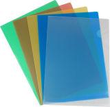 Архив ясной цветастой пластмассы ежедневный