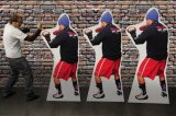 HD Printing High School Volleyball Club Lifesize Carboard Cutouts
